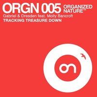 Tracking Treasure Down — Molly Bancroft, Gabriel & Dresden