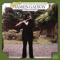Vivaldi: The Four Seasons — James Galway, The Zagreb Soloists