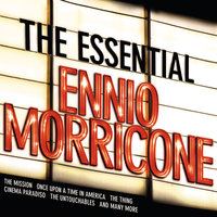 The Essential Ennio Morricone — сборник