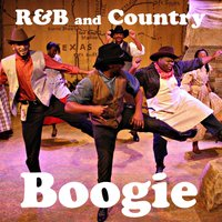 R&B and Country Boogie — сборник