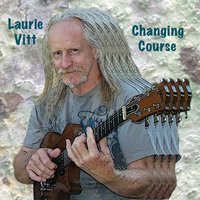 Changing Course — Laurie Vitt