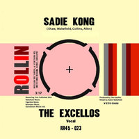 Sadie Kong — The Excellos