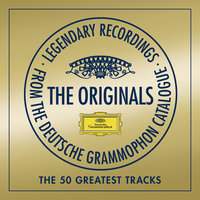 The Originals - The 50 Greatest Tracks — сборник