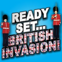 Ready, Set.. British Invasion! — сборник