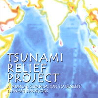 A Musical Compilation To Benefit Tsunami Survivors — Tsunami Relief Project