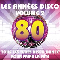 Les années Disco, vol. 2 — The Disco Music Makers