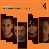 We Are Family, Vol. 1 — West Norwood Cassette Library