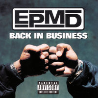 Back In Business — EPMD