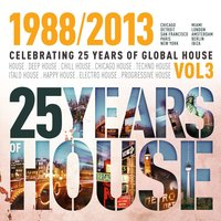25 Years of Global House Vol. 3 — сборник