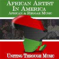 African Artist in America: Uniting Through Music — сборник