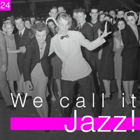 We Call It Jazz!, Vol. 24 — Ирвинг Берлин
