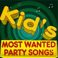 Kid's Most Wanted Party Songs — сборник