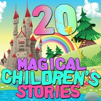 20 Magical Children's Stories — сборник