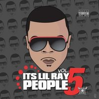 It's Lil' Ray People V. 5 — Lil' Ray