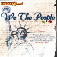 We The People — The Hit Crew