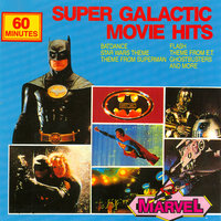 Super Galactic Movie Hits — LA Session Musicians