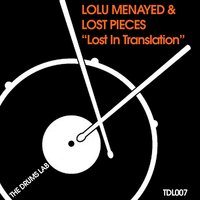 Lost in Translation — Lolu Menayed, Lost Pieces, Lolu Menayed|Lost Pieces