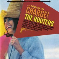 Charge! — The Routers