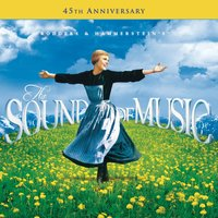 The Sound Of Music - 45th Anniversary Edition — саундтрек