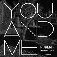 You and Me — Ruben F