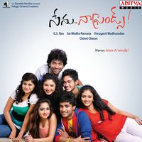Nenu Naa Friends — Chinni Charan