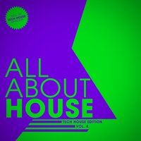 All About House - Tech Edition, Vol. 4 — сборник