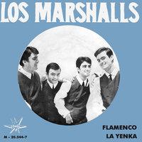 Los Marshalls Chico Ye Ye
