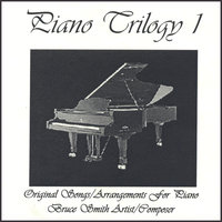 Piano Trilogy 1 — Bruce Smith