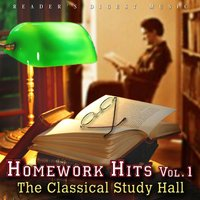 Homework Hits Vol. 1: The Classical Study Hall — сборник