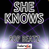 She Knows - Tribute to Ne-Yo and Juicy J — Pop beatz