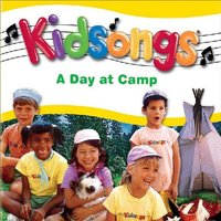 Kidsongs: A Day At Camp — Kidsongs