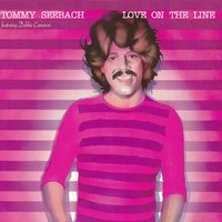 Love On the Line — Tommy Seebach