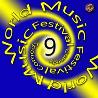 World Music Festival Comedy, Vol. 9 — сборник
