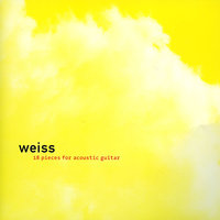 18 Pieces For Acoustic Guitar — Gunter Weiss