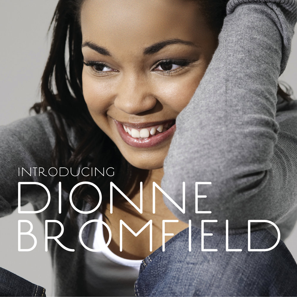 Dionne Bromfield Nude Photos 15