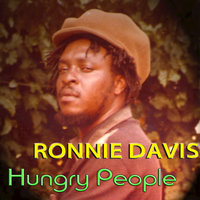 Hungry People - Single — Ronnie Davis