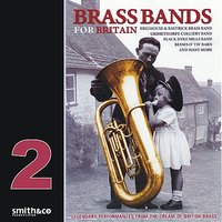 Bands for Britain, Vol. 2 — сборник