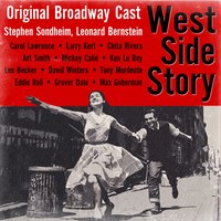 «Вестсайдская история» — Original Broadway Cast