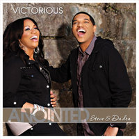 Victorious — Anointed