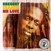 Mr Love — Gregory Isaacs