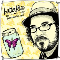 Butterflies / Been Down This Road — Adam Dalton