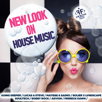 New LOOK on HOUSE MUSIC — сборник