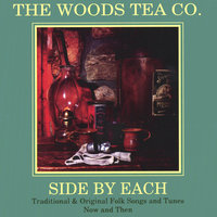 Side By Each — Woods Tea Company