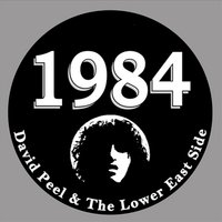 1984 (Re-Mastered) — David Peel, The Lower East Side, David Peel & The Lower East Side