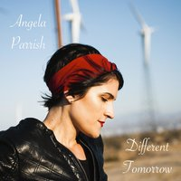 Different Tomorrow — Angela Parrish