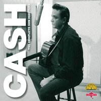 The Complete Sun Masters Part 3 — Johnny Cash