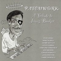 Patchwork: A Tribute to James Booker — сборник