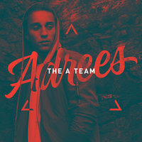 The A Team — Adrees