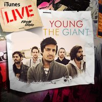 iTunes Live from SoHo — Young the Giant