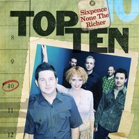 Top Ten — Sixpence None The Richer